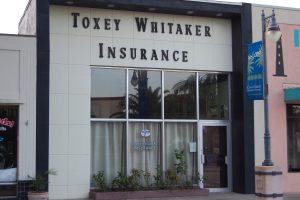 Toxey Whitaker